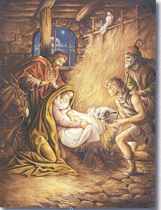 Chernomorets-nativity