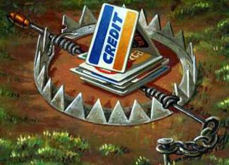 CreditTrap