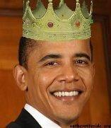 King_obama