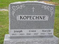 Kopechne